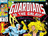 Guardians of the Galaxy Vol 1 45