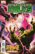 Incredible Hulks Vol 1 619