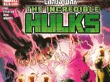 Incredible Hulks Vol 1 619