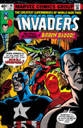 Invaders Vol 1 40