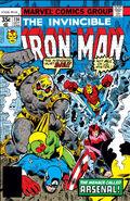 Iron Man 114