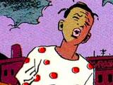 Janet Sorenson (Earth-616)