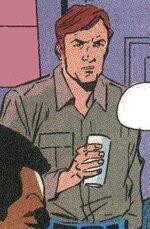 Johnny Leone (Earth-616) from Darkhawk Annual Vol 1 1 0001