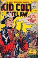 Kid Colt Outlaw Vol 1 52