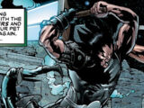 Korvus Rook'shir (Earth-616)