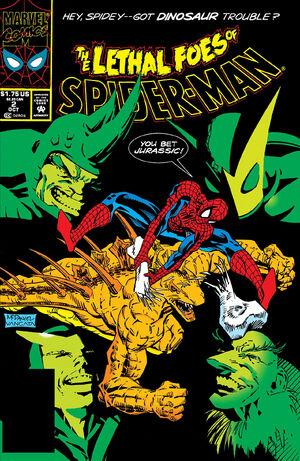 Lethal Foes of Spider-Man Vol 1 2