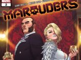 Marauders Vol 1 2