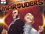 Marauders Vol 1