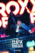 Marvel's Cloak & Dagger poster 001