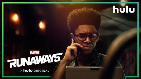 Marvel's Runaways - Episode 8 Teaser