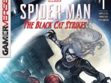 Marvel's Spider-Man: The Black Cat Strikes Vol 1