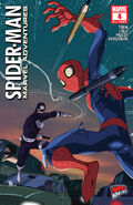 Marvel Adventures Spider-Man Vol 2 4