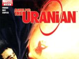 Marvel Boy: The Uranian Vol 1 2