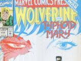 Marvel Comics Presents Vol 1 111