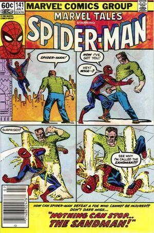 Marvel Tales Vol 2 141