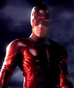 Matthew Murdock (Earth-701306) from Daredevil (film) Poster 0001