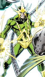 Maxwell Dillon (Earth-19529) from Spider-Man Life Story Vol 1 6 001