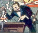Mole (Nazi) (Earth-616) from Captain America Comics Vol 1 34 0001