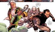 Noh-Varr (Earth-200080) from Dark Reign The List - Wolverine Vol 1 1 0002