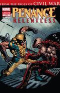 Penance Relentless Vol 1 3