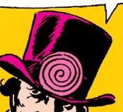 Ringmaster's Hat from Incredible Hulk Vol 1 3 001