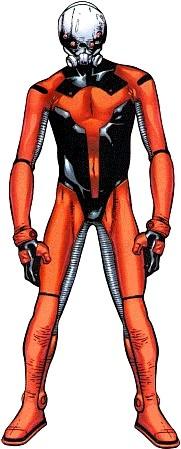 Scott Lang (Terra-616)