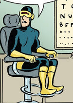 Scott Summers (Earth-10112) from Shame Itself Vol 1 1 0001