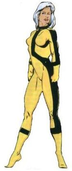 Sidestep (Earth-691) from Gamer's Handbook the the Marvel Universe Vol 8 1 001
