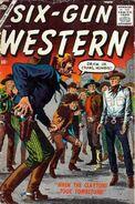 Six-Gun Western Vol 1 4