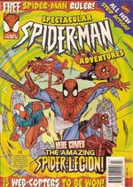 Spectacular Spider-Man (UK) Vol 1 054
