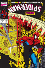Spider-Man Vol 1 3