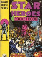 Star Heroes Pocket Book (UK) Vol 1 2