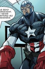 Steven Rogers (Earth-44173) from Venomverse War Stories Vol 1 1 001