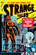 Strange Tales Vol 1 34