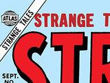Strange Tales Vol 1 38