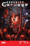 Superior Carnage Vol 1 5