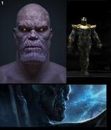 Thanos (Earth-199999) Concept Art 0001
