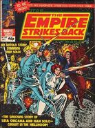 The Empire Strikes Back Monthly (UK) Vol 1 150