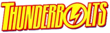 Thunderbolts (1997) Logo