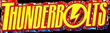 Thunderbolts (1997) Logo