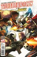 Thunderbolts Vol 1 150