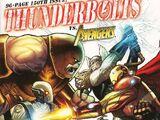 Thunderbolts Vol 1 150