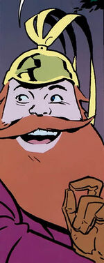 Volstagg (Earth-726633)