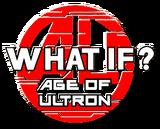 WI Age of Ultron (2014) Logo