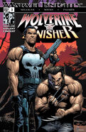 Wolverine Punisher Vol 1 2