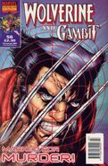 Wolverine and Gambit Vol 1 56