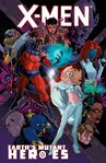 X-Men Earth's Mutant Heroes Vol 1 1