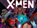 X-Men: Earth's Mutant Heroes Vol 1 1