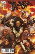 X-Men Legacy Vol 1 243