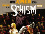 X-Men: Schism Vol 1 3